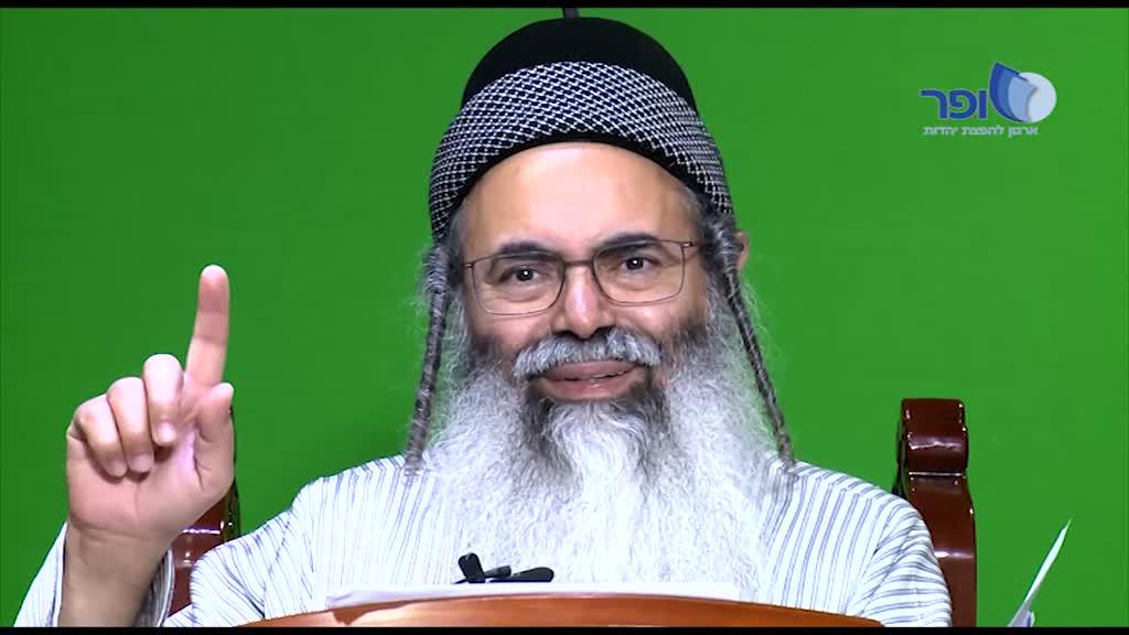 בני ברק - בית הכנסת קהילות פז - 17.09.2017
