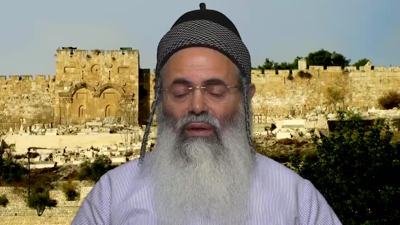 ספור תחילת המצור על ירושלים וסיבותיו... חלק ב